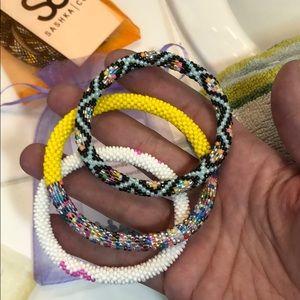3/20 bracelets for @justjmsgbsn only